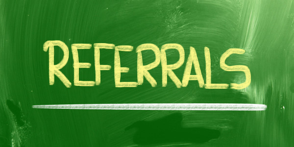 How to Get Referrals Free Automated
